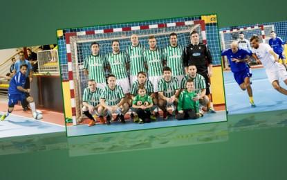 MiniFootball Liga Zagreb – Lestvica