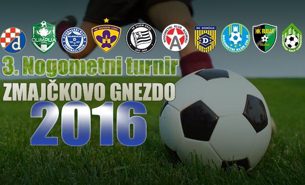 Vrh slovenskih in tujih nogometnih šol na top turnirju – vabljeni.