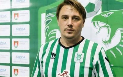 Intervju drugič: Hajro Rizvić na 24 ur nogometa