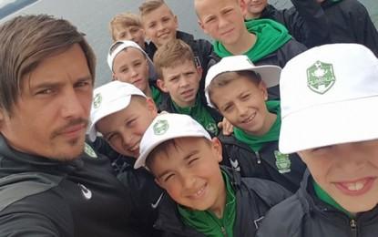 Odlični na mednarodnem turnirju Dalmatinko Cup