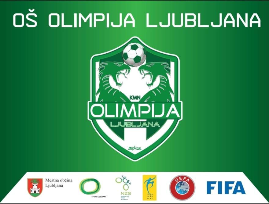 FUTSAL OLIMPIJA Ljubljana