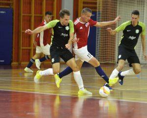 Futsal: U19 doma, ostale selekcija gostujejo!